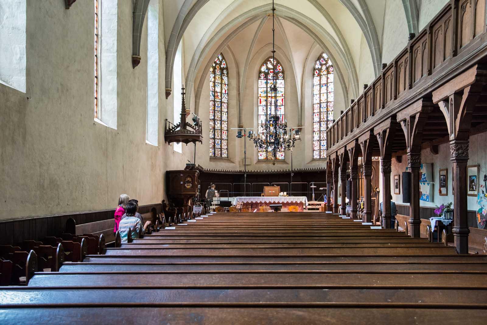 Kloster Auf Zeit Evangelisch