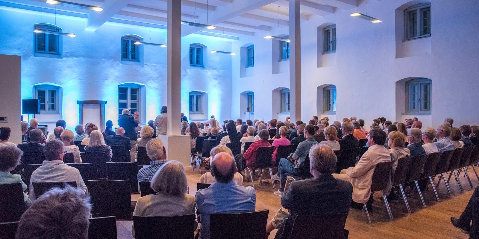 Kulturstiftung Marienmünster Konzertsaal
